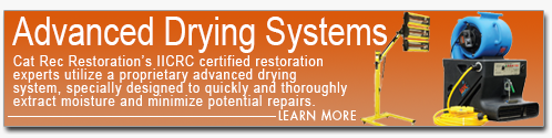 Advanced Drying Systems For Water Damage